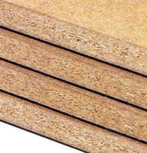 F d ration interprofessionnelle for t bois alsacienne - Peindre un meuble en panneau de particules ...