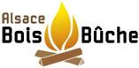 Logo Alsace Bois Bûche